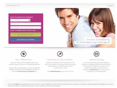 Online-dating-geschäftsmodell